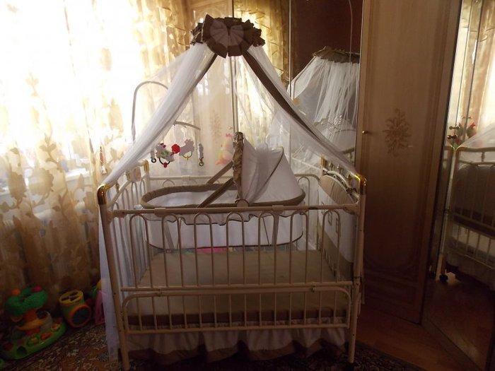 Зыбка для новорожденных своими руками фото 113