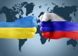 Когда уже закончится война в Украине?!