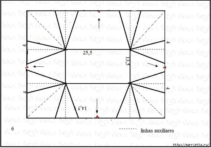 Как сшить чехол для утюга (8) (699x490, 163Kb)