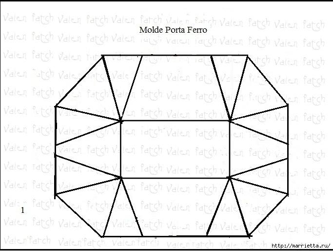 Как сшить чехол для утюга (11) (683x514, 173Kb)
