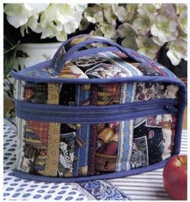 Как сшить сумочку - чехол для утюга (1) (379x403, 154Kb)