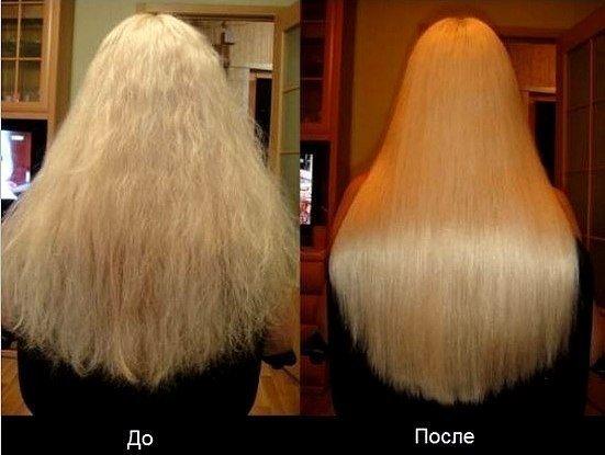 Маски для волос из майонеза отзывы