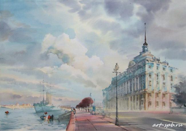 1391332048_akvarelnyy-peterburg-olgi-litvinenko-2 (650x458, 175Kb)