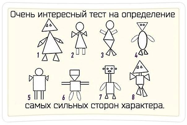 Тест на определение сильных сторон своего характера. (604x403, 43Kb)