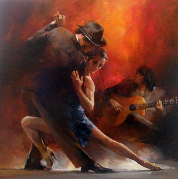 Willem Haenraets 1940 - Hollandaise Impressionist painter - Tutt'Art@ - (2) (602x604, 255Kb)