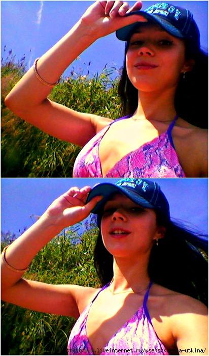 selfie (412x700, 216Kb)
