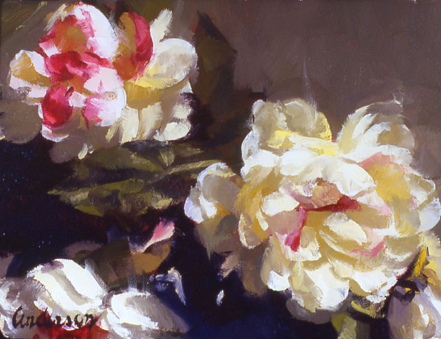 Kurt_Anderson-Pink_and_White_Peonies-Oil-9x12-Web (640x491, 263Kb)