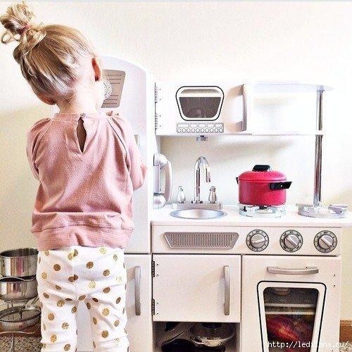 Как вычистить посуду без химических средств