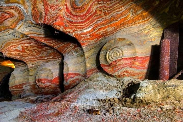 соляная шахта фото 3 (700x466, 321Kb)