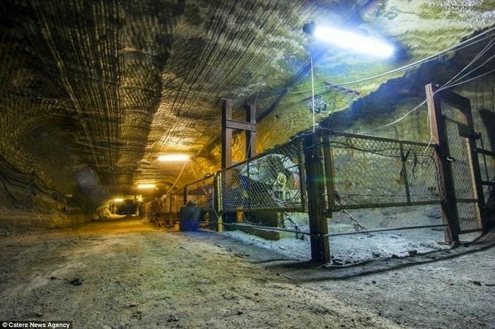 соляная шахта фото 4 (700x466, 282Kb)