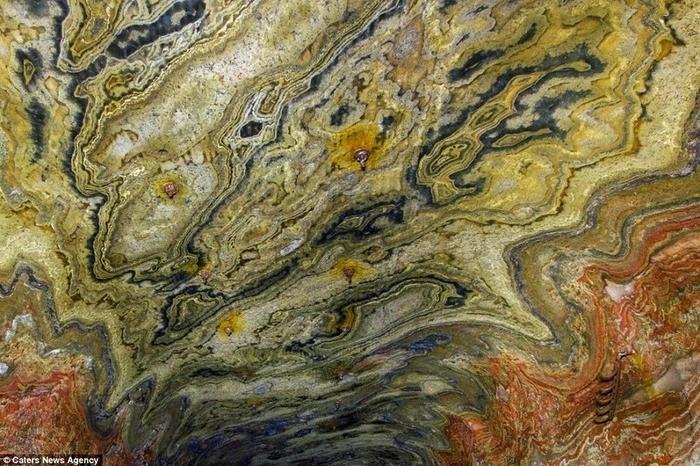 соляная шахта фото 9 (700x466, 323Kb)