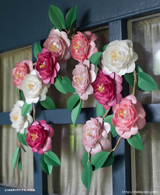 DIY_Paper_Camellia_Wreath (560x682, 297Kb)