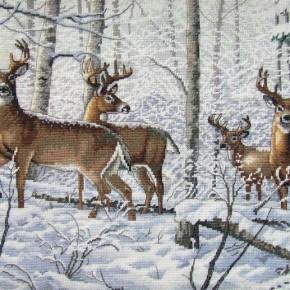 Stitchart-Woodland-Winter0-290x290 (290x290, 41Kb)