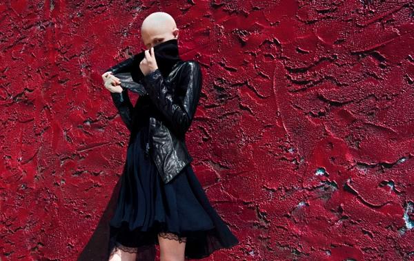 модель Мелани Гайдос фото 2 (600x379, 275Kb)