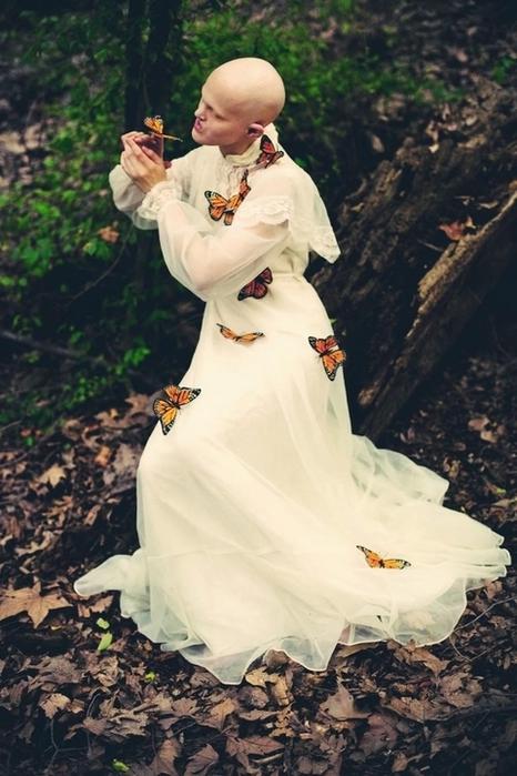 модель Мелани Гайдос фото 4 (466x700, 240Kb)