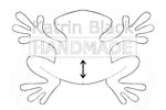 Превью лягуха-выкройка (700x466, 100Kb)