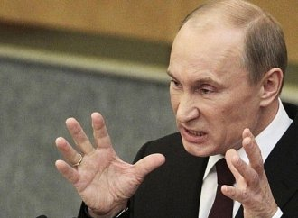 Путин о сбитом самолете над Украиной (330x242, 17Kb)
