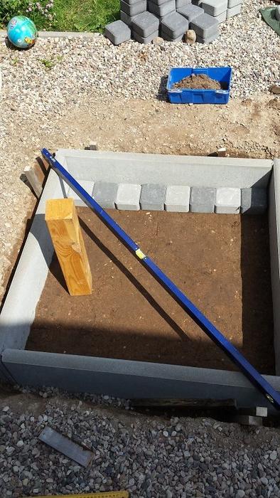 Для сада. Шахматная доска из бетона (3) (394x700, 341Kb)
