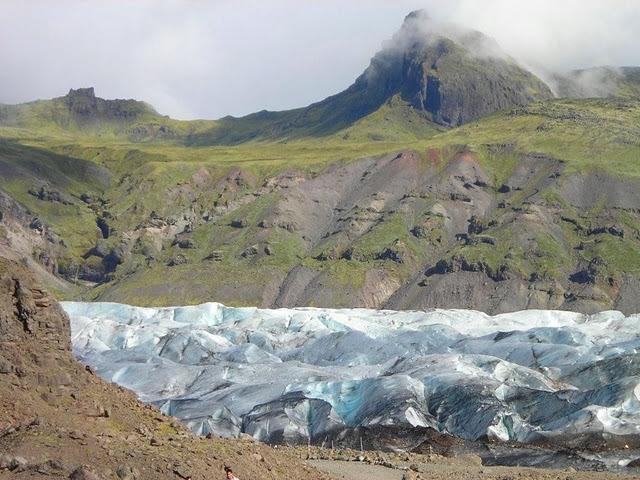 исландия национальный парк Ватнайёкюдль фото 2 (640x480, 248Kb)