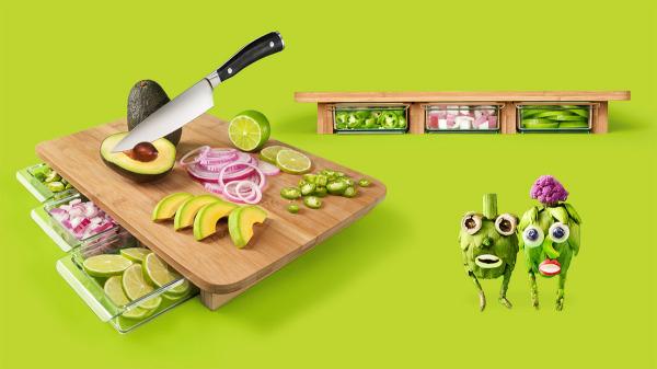кухонная доска из бамбука Mocubo 1 (600x337, 129Kb)