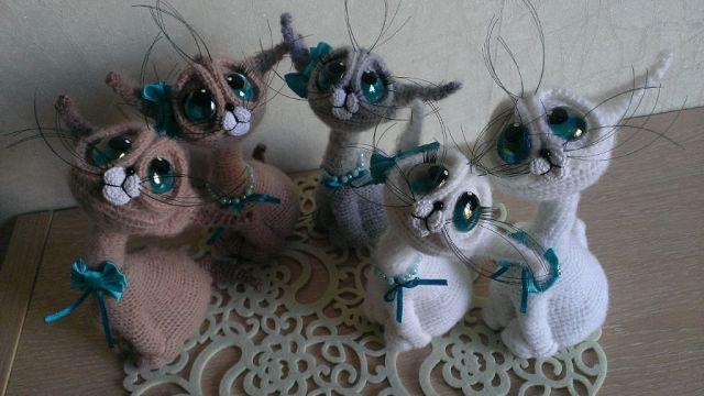 коты (640x360, 42Kb)