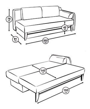Сделать диван своими руками в домашних условиях
