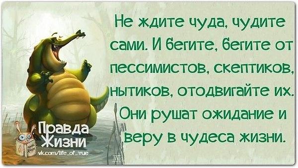 Жизнь это афоризмы юмор