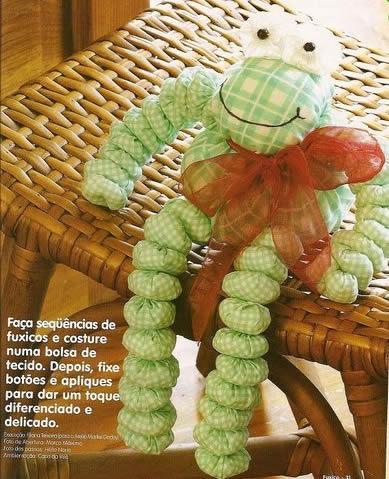лягушка из йо-йо (2) (389x479, 178Kb)