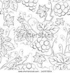 Превью stock-vector-grape-seamless-pattern-vector-illustration-141973954 (450x470, 172Kb)