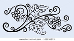 Превью stock-vector-grape-decorative-ornament-fruit-with-floral-ornament-decoration-102136573 (450x254, 73Kb)