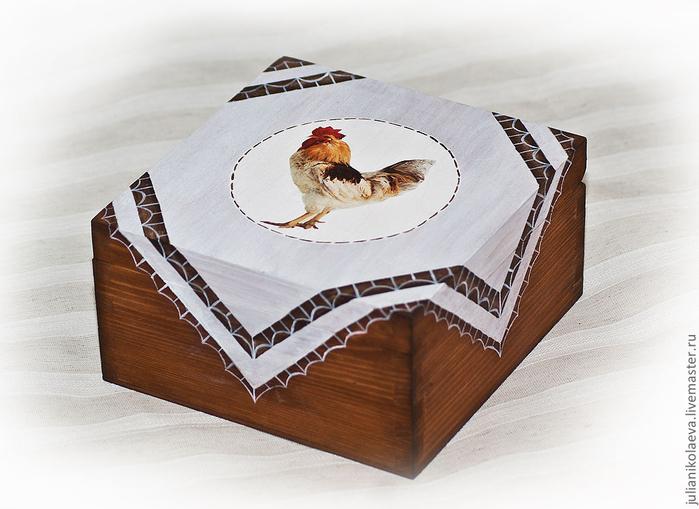 Декорирование шкатулок с имитацией кружева (1) (700x509, 288Kb)