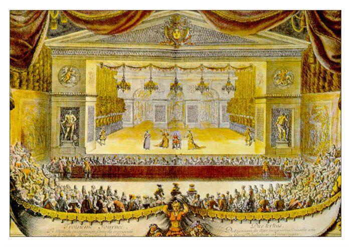 Dissertation Sur Le Theatre Seconde