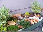 Миниатюрные сады.. Обсуждение на LiveInternet - Российский Сервис Онлайн-Дневников