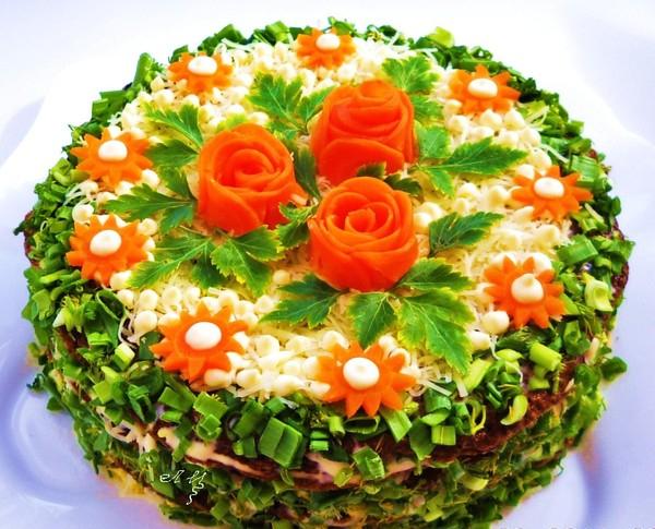 бутербродный торт 9 (600x485, 374Kb)