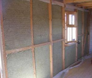 Стоит ли утеплять кирпичный дом изнутри?