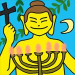 Будда Иисусович (150x150, 47Kb)