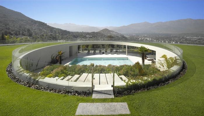 красивый большой дом фото 2 (700x400, 212Kb)