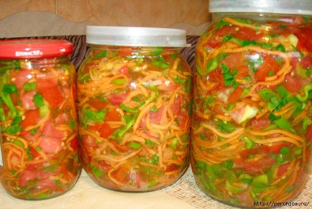 рецепты супов и борщей на зиму