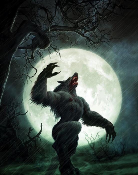 werewolf (554x700, 596Kb)