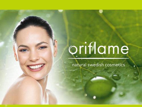 Почему выгодно пользоваться каталогами Oriflame.