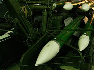 Хунта завозит ракеты в Краматорск (320x240, 92Kb)