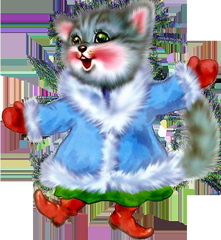 Котик (435x471, 346Kb)