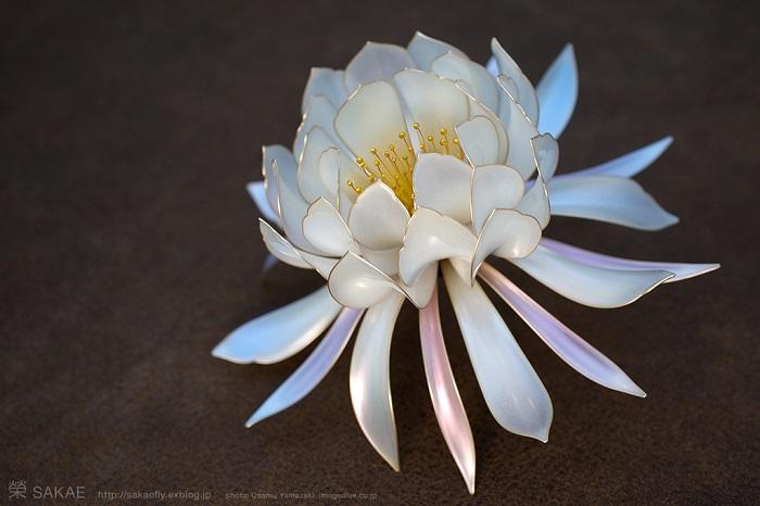 floral-kanzashi-by-sakae-6 (700x466, 80Kb)
