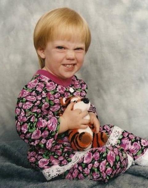 смешные фото маленьких детей 5 (480x610, 155Kb)