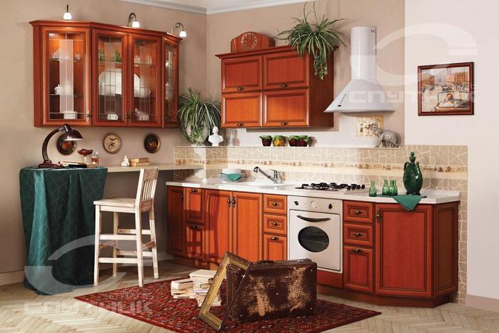 Кухонная мебель от фирмы СПУТНИК стиль (11) (700x467, 494Kb)