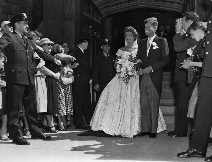 Jacqueline Kennedy Onassis  Wikipedia