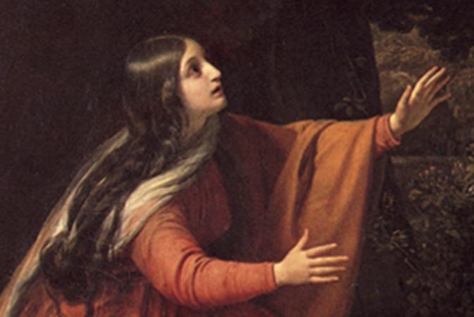 Мария Магдалина (673x450, 152Kb)