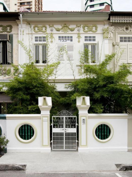 Изысканная и элегантная резиденция в Сингапуре (2) (522x700, 415Kb)