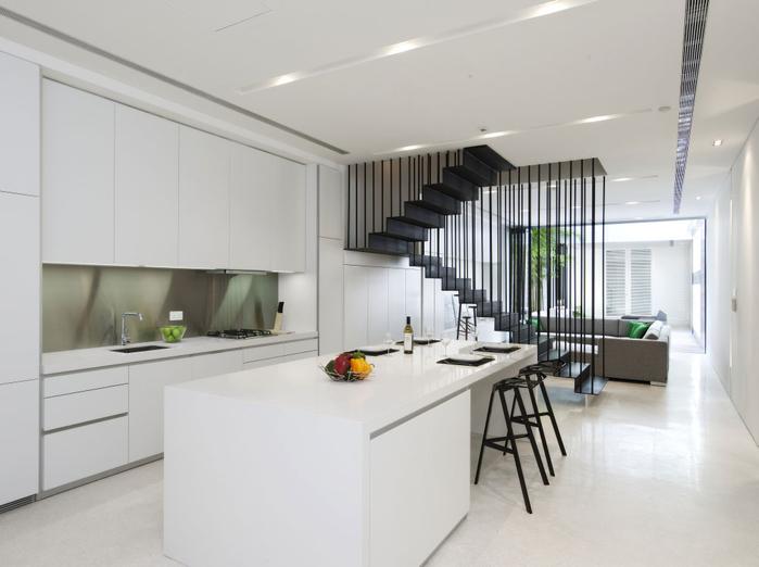Изысканная и элегантная резиденция в Сингапуре (8) (700x522, 209Kb)