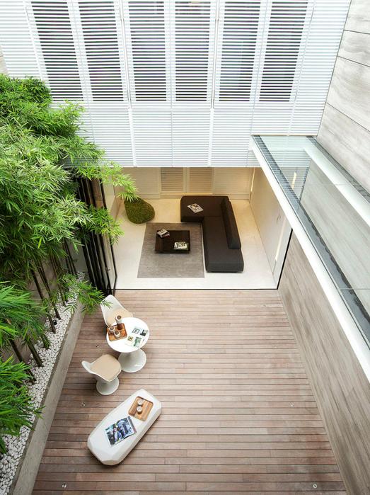 Изысканная и элегантная резиденция в Сингапуре (10) (523x700, 529Kb)